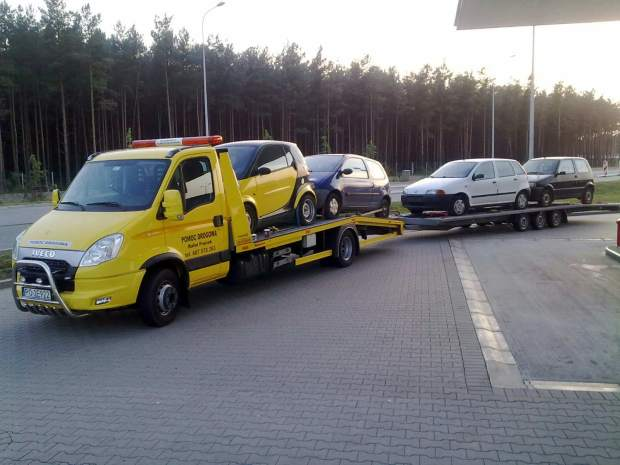 auto pomoc Wrocław dobra opinia
